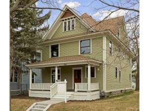 966 Ashland Avenue Saint Paul, Mn 55104