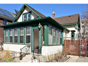 2219 Grand Street Ne Minneapolis, Mn 55418