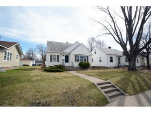 4826 Bryant Avenue N Minneapolis, Mn 55430