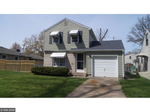 2848 Kentucky Avenue S Saint Louis Park, Mn 55426