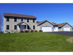 9186 9th Street Ne Saint Michael, Mn 55376