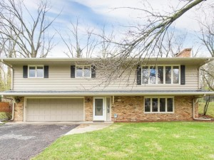 4021 Bassett Creek Drive Golden Valley, Mn 55422
