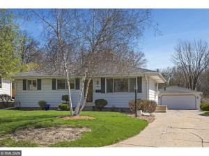 1620 Independence Avenue N Golden Valley, Mn 55427