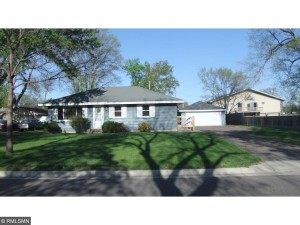 11311 Heather Street Nw Coon Rapids, Mn 55433