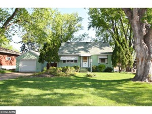 161 49th Avenue Ne Fridley, Mn 55421