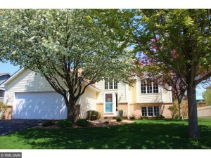 14824 Haven Drive Apple Valley, Mn 55124