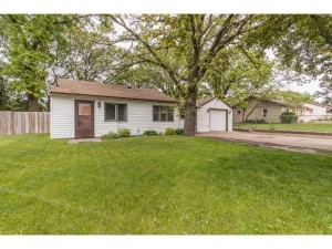 309 105th Lane Nw Coon Rapids, Mn 55448