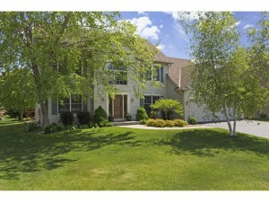 13940 Fawn Ridge Way Apple Valley, Mn 55124