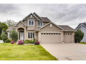 5740 Oregon Court Crystal, Mn 55428