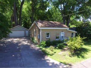 5338 Eagle Street White Bear Twp, Mn 55110