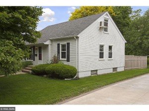 4528 Chatham Road Ne Columbia Heights, Mn 55421