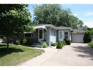 4806 Louisiana Avenue N Crystal, Mn 55428
