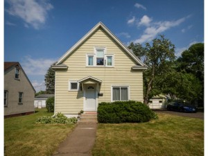 4952 Newton Avenue N Minneapolis, Mn 55430