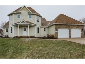 3558 Oxford Drive Woodbury, Mn 55125