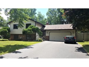 3925 Highland Drive Shoreview, Mn 55126