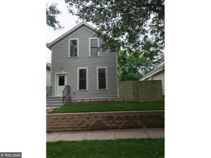 987 Wilson Avenue Saint Paul, Mn 55106