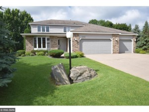 4391 Evergreen Drive Vadnais Heights, Mn 55127
