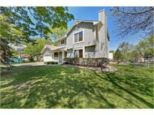 2603 Pond Avenue E Maplewood, Mn 55119