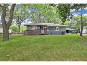 6041 Ensign Avenue N New Hope, Mn 55428
