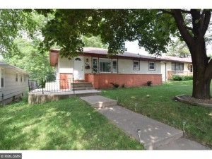 4550 Polk Street Ne Columbia Heights, Mn 55421
