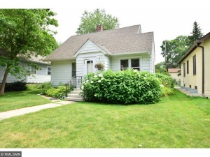 2527 Mckinley Street Ne Minneapolis, Mn 55418
