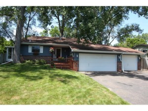 1847 Brookdale Court N Brooklyn Park, Mn 55444