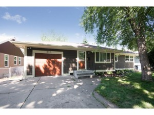 817 Vincent Avenue N Minneapolis, Mn 55411
