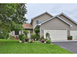 4925 Oxborough Gardens Brooklyn Park, Mn 55443