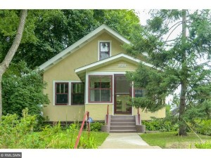 2412 32nd Avenue S Minneapolis, Mn 55406