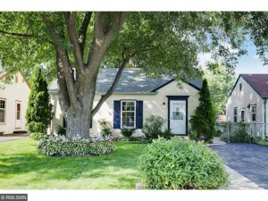 3716 E 55th Street Minneapolis, Mn 55417