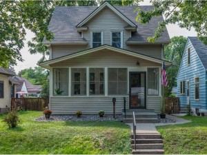 3652 38th Ave S Minneapolis, Mn 55406