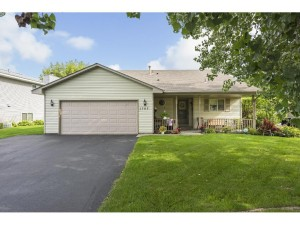 1707 Thistle Lane Shakopee, Mn 55379
