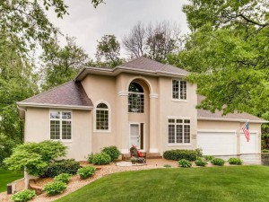 13230 Grand Oak Court Apple Valley, Mn 55124