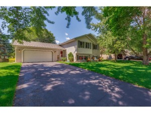 4105 Park Valley Lane White Bear Twp, Mn 55110