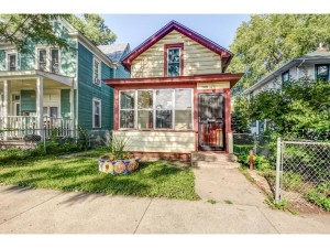 2528 16th Avenue S Minneapolis, Mn 55404