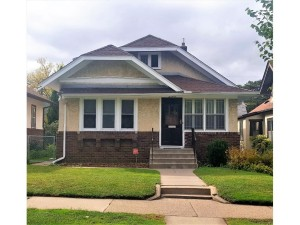 3715 Emerson Avenue N Minneapolis, Mn 55412