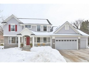 448 Vadnais Lake Drive Vadnais Heights, Mn 55127