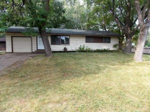 111 63 1/2 Way Ne Fridley, Mn 55432