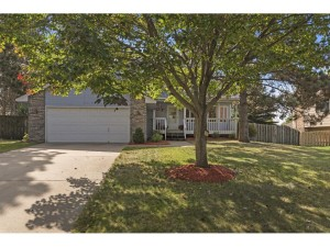 2116 142nd Avenue Nw Andover, Mn 55304