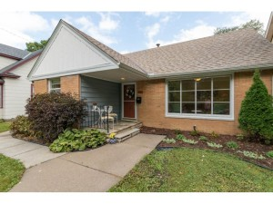 2618 Upton Avenue N Minneapolis, Mn 55411