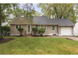5116 W 29th Street Saint Louis Park, Mn 55416
