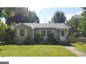 2728 3rd Avenue E North Saint Paul, Mn 55109