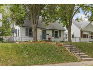 5724 James Avenue S Minneapolis, Mn 55419