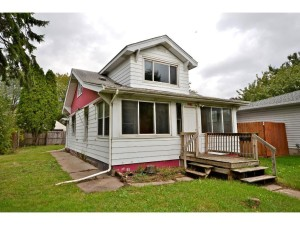 1219 5th Street E Saint Paul, Mn 55106