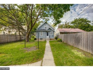 3554 Newton Avenue N Minneapolis, Mn 55412