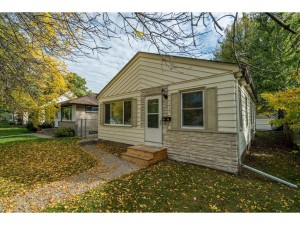 5106 Sheridan Avenue N Minneapolis, Mn 55430