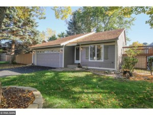 1380 Willow Creek Lane Shoreview, Mn 55126