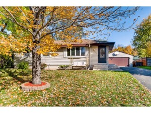 6840 Colfax Avenue N Brooklyn Center, Mn 55430