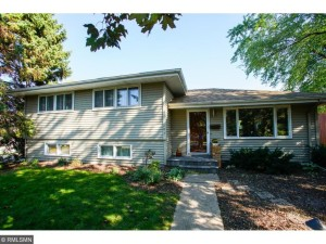 301 Jefferson Avenue S Edina, Mn 55343