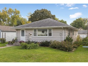 3409 27th Avenue N Robbinsdale, Mn 55422